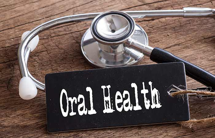 Mouth health
