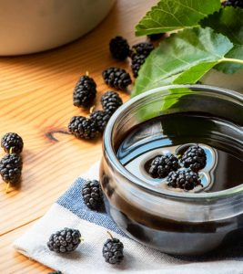 Mulberry Benefits, Uses and Side Effects in Hindi