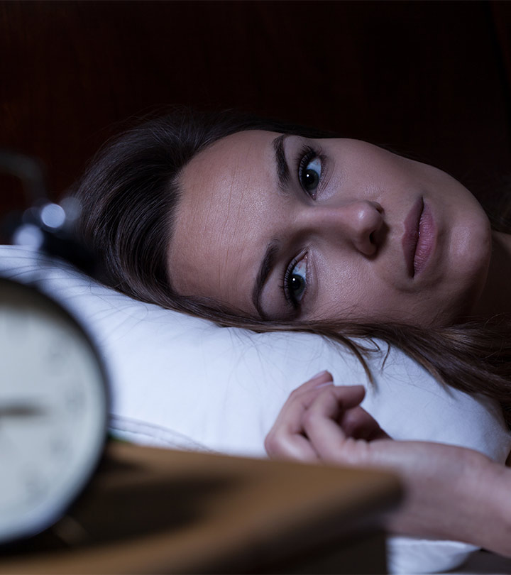Natural Remedies For Sleep: If Sleep Doesn't Come Easy To You Here Are Some Natural Remedies To Help Fix That