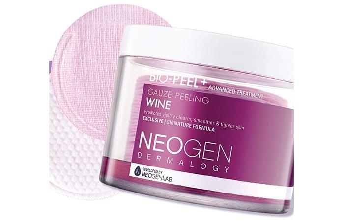 Neogen Dermalogy Bio-Peel Gauze Peeling