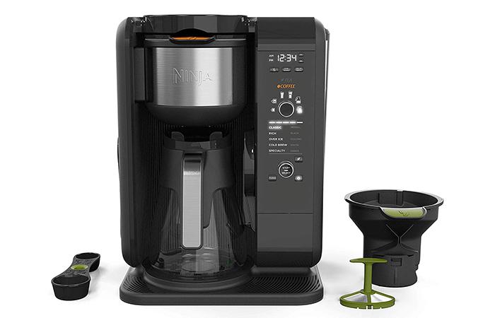 Ninja Auto-IQ Tea And Coffee Machine