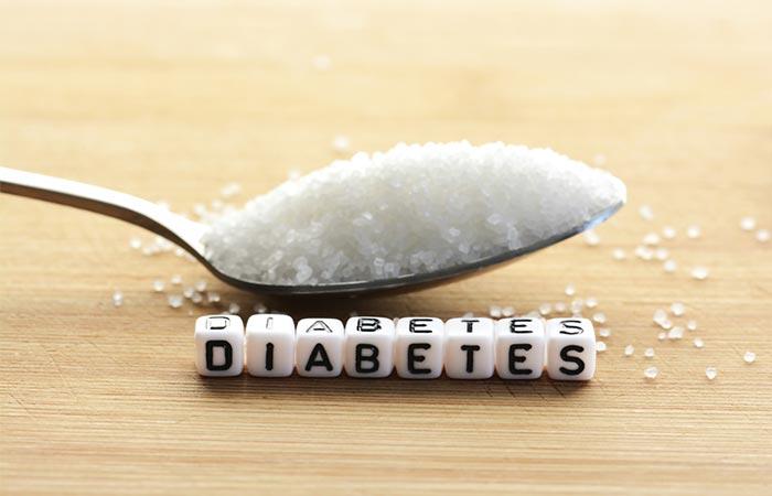 Overcome diabetes