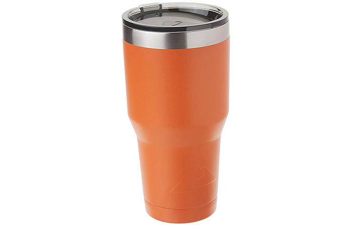Ozark Vacuum Insulated Stainless