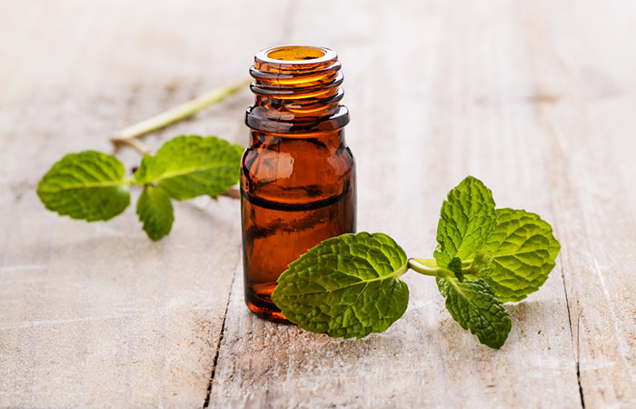 Peppermint Oil3