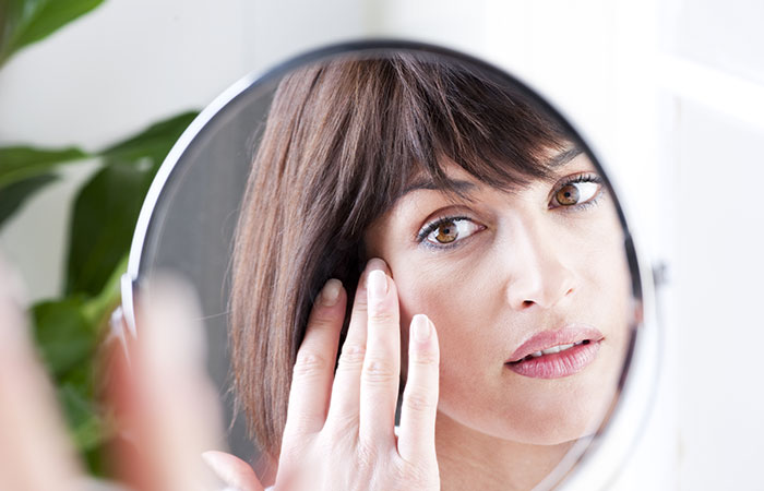 Reduce wrinkles and fine lines