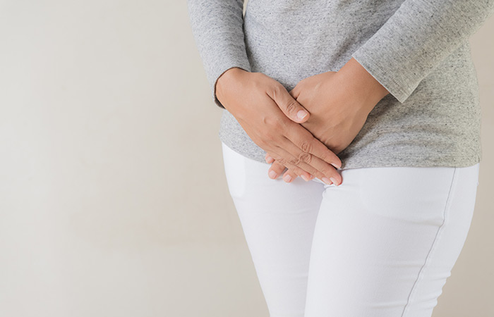 Relief from frequent urination