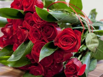 Rose Petals (Gulab) Benefits and Side Effects in Hindi