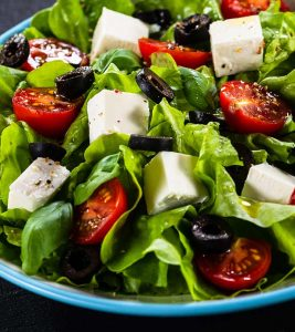 Salad Benefits and Side Effects in Hindi