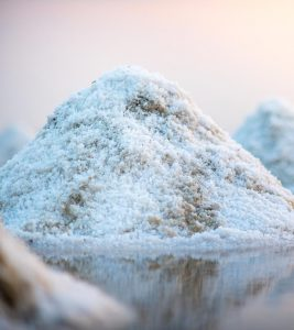 Sea Salt Benefits and Side Effects in Hindi