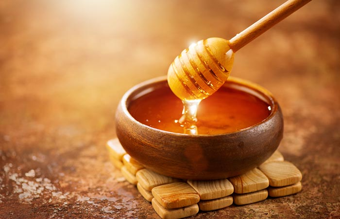 Side Effects of Honey in Bengali