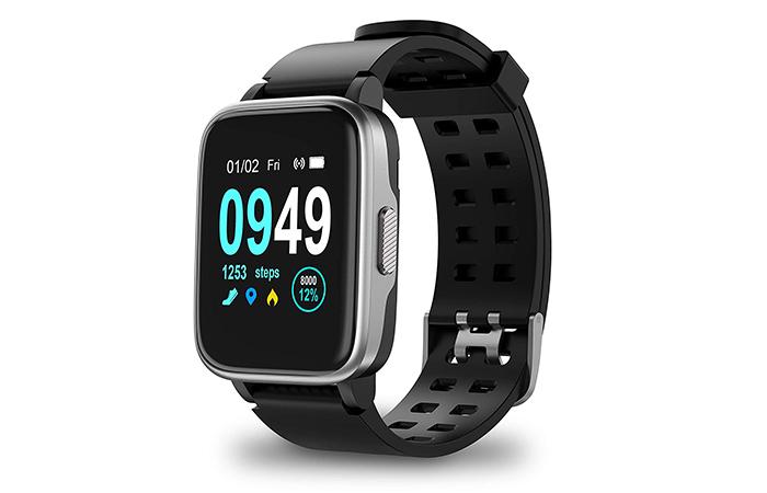 SkyGrand Updated 2019 Version Smartwatch