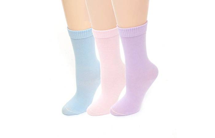 Sugar Free Sox Women's Diabetic Socks