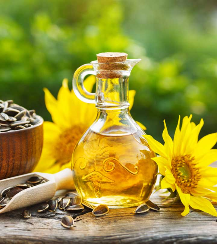 Sunflower-Oil-Benefits-and-Uses-in-Hindi