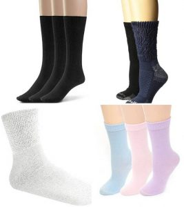 The 10 Best Diabetic Socks – 2019