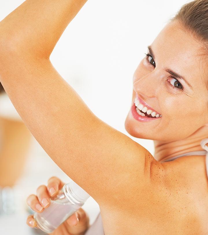 The 15 Best Deodorants For Women of 2020