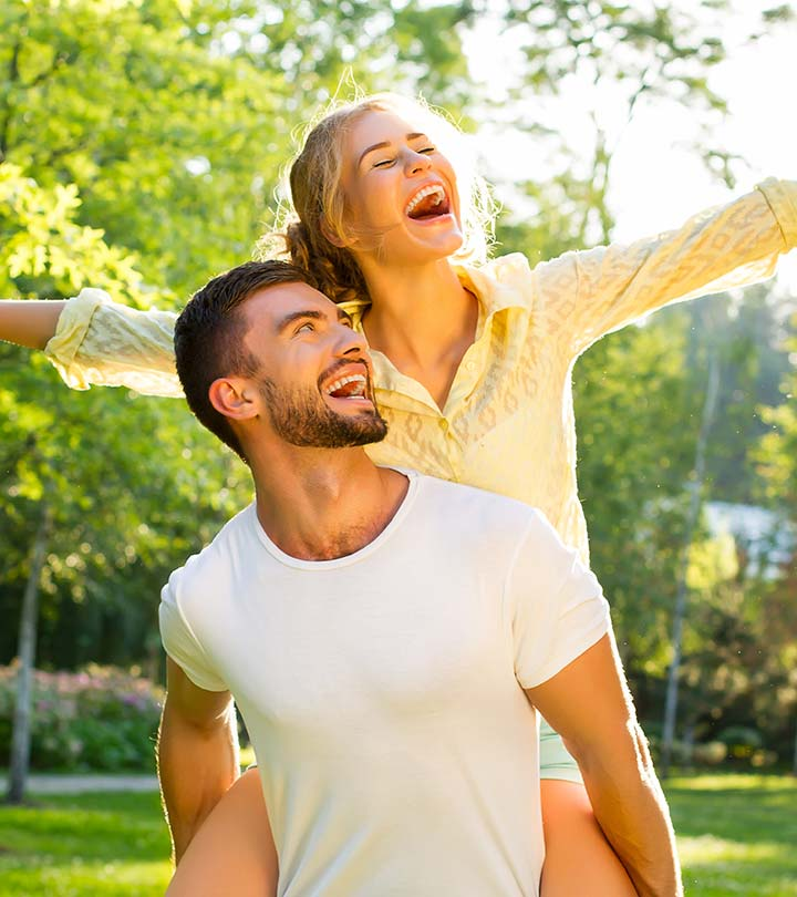 The Dos And Don'ts Of A Healthy Relationship
