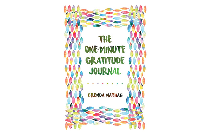 The One-Minute Gratitude Journal