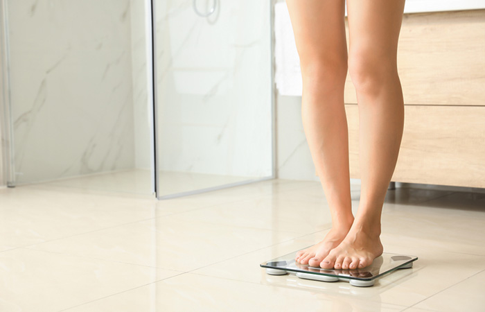 The advantages of taking steam bath to lose weight