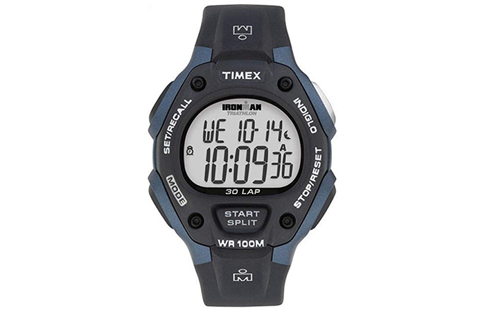 Timex Ironman Classic Full-Size Watch