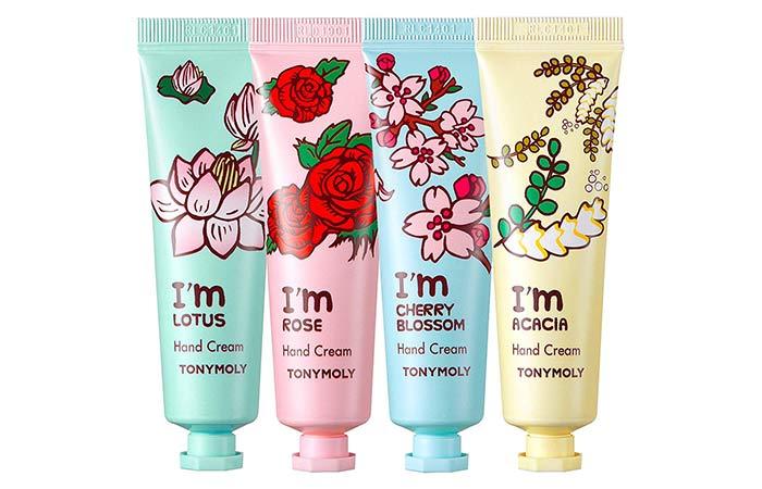 TonyMoly I'm Hand Cream