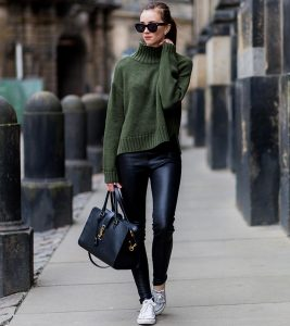 15 Best Must-Have Black Leggings Trending In 2019