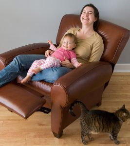 Top-Rated Recliners