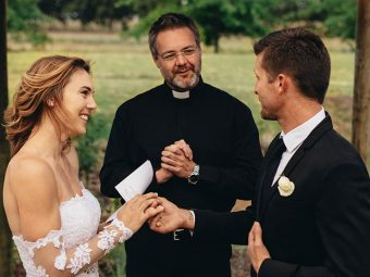 Traditional Wedding Vows From Various Religions Across The World