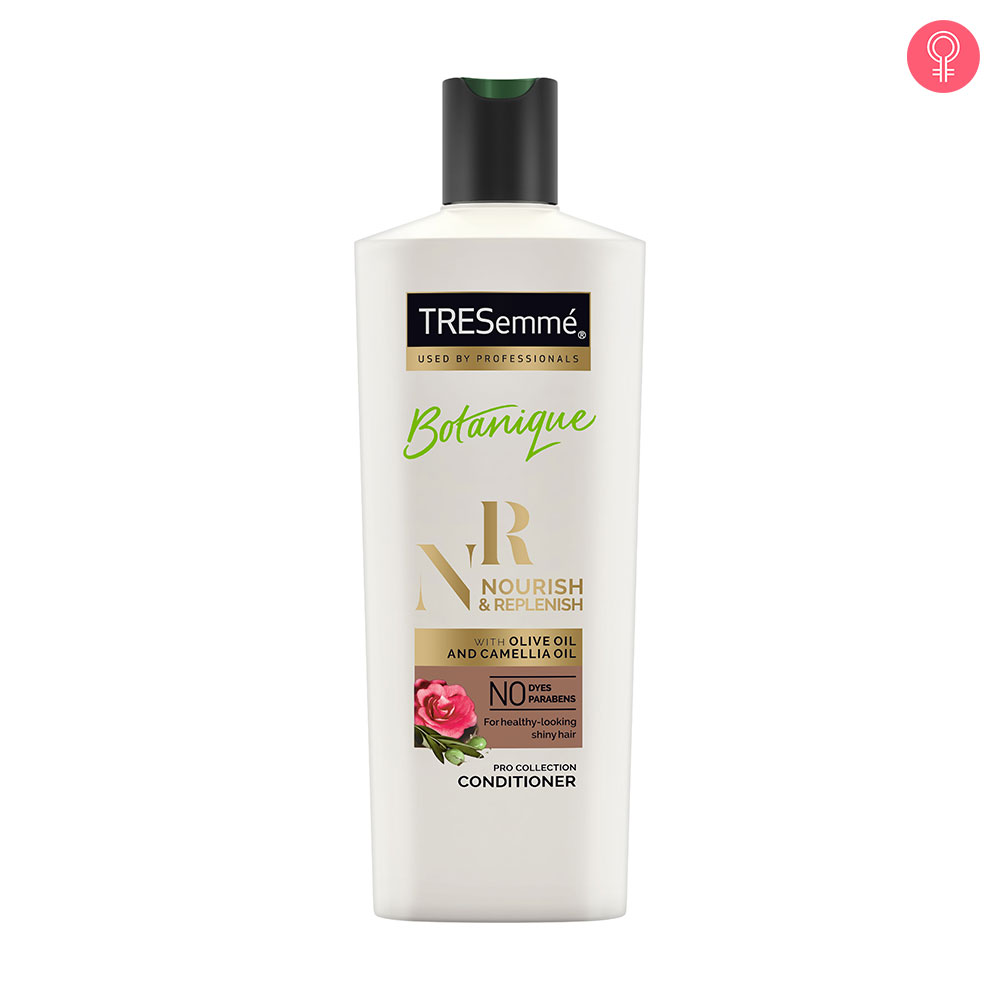 Tresemme Botanique Nourish And Replenish Conditioner