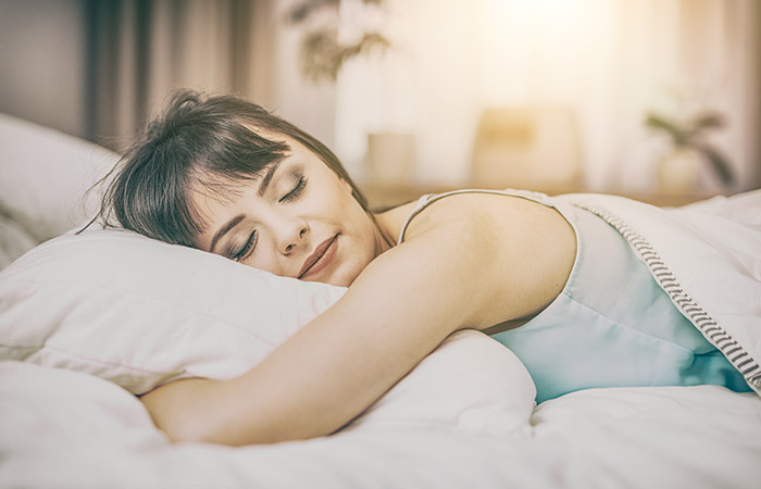 What Else Could You Do To Sleep Peacefully At Night
