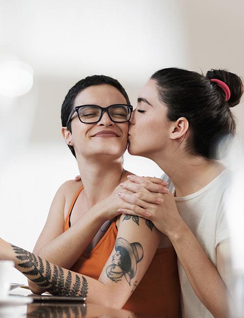 What Made Menaka And Arundhati Fight