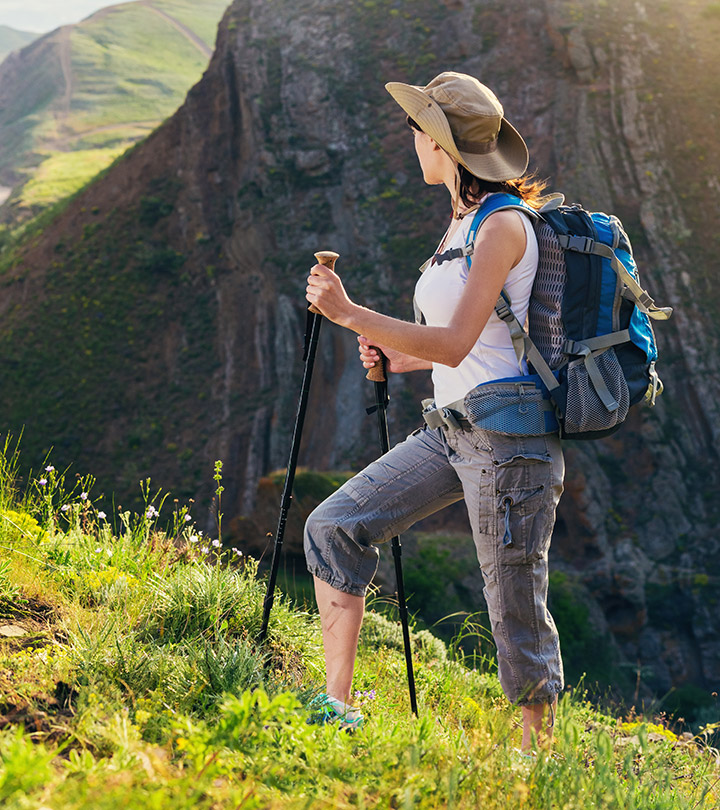 What To Wear When You're Hiking – The Essentials