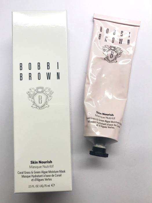 Bobbi Brown Skin Nourish Mask-Skin nourishing goals-By priya_bhattacharya