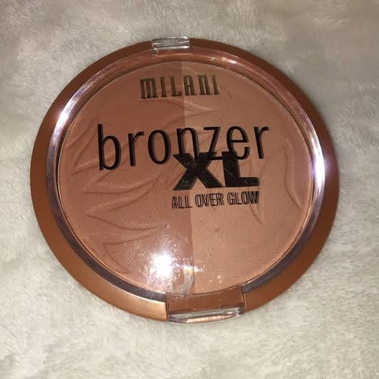 Milani Bronzer Xl-Highly recommended-By sandhya_sharma1
