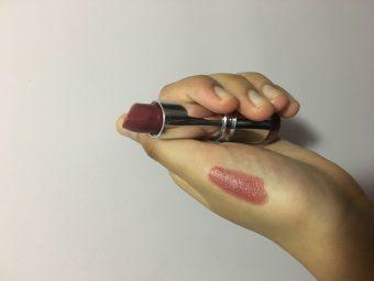 Colorbar Velvet Matte Lipstick pic 6-absolute fravourite lipstick-By sobia_saman