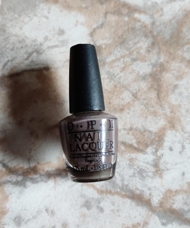 OPI Nail Lacquer-A good choice!-By latha_selvaraj