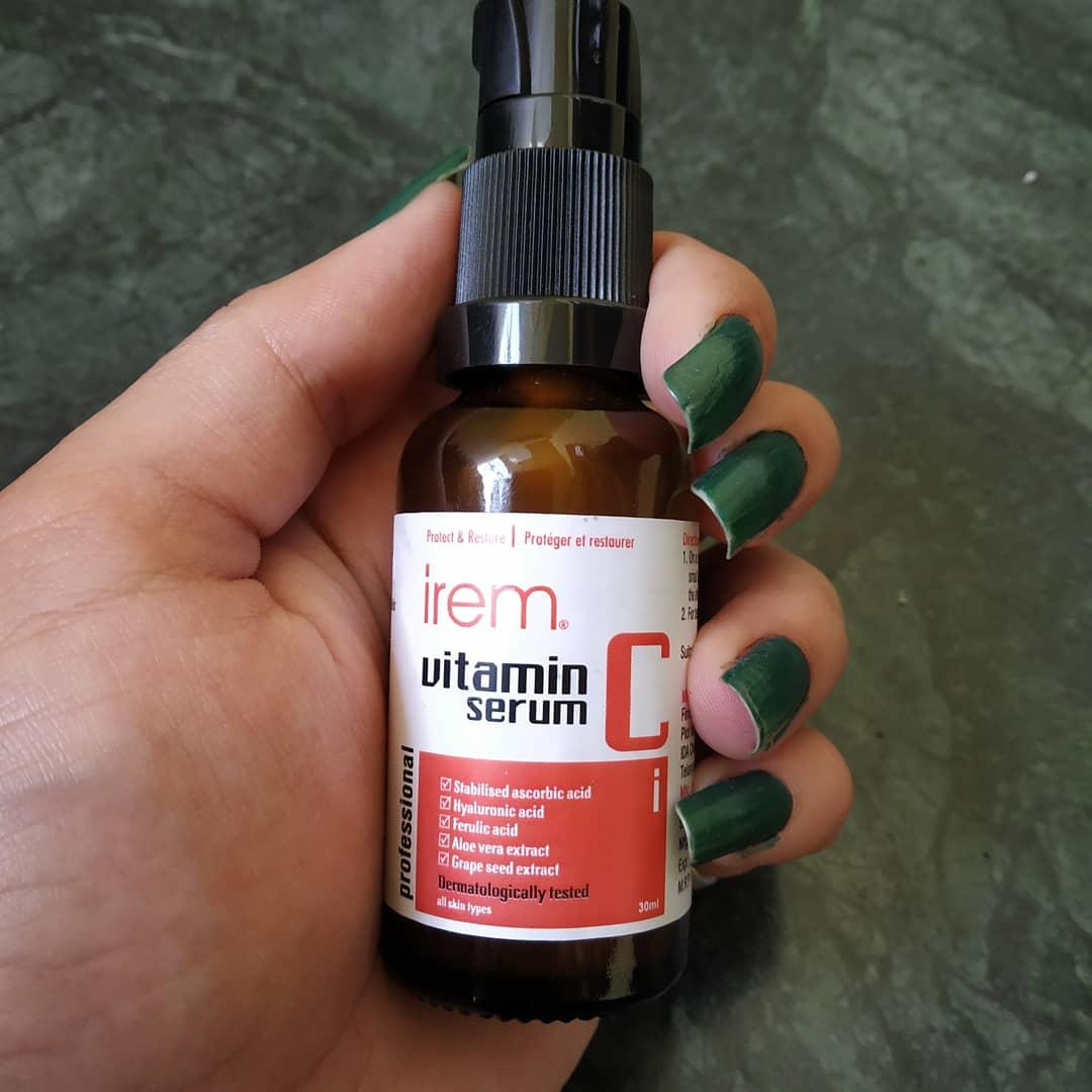 Irem Vitamin C Serum-Vitamin C serum-By komalpreet_96-1