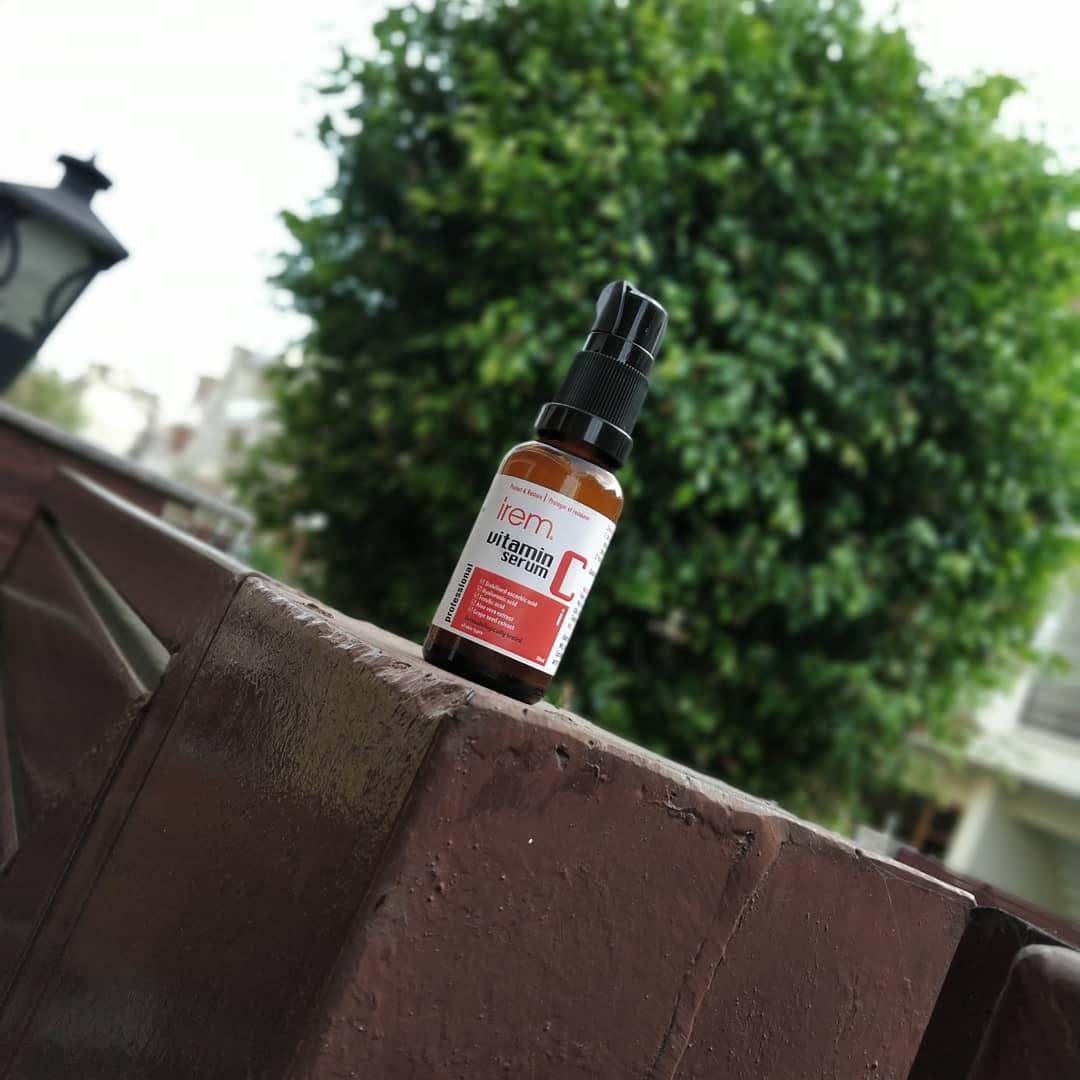 Irem Vitamin C Serum-Vitamin C serum-By komalpreet_96-2