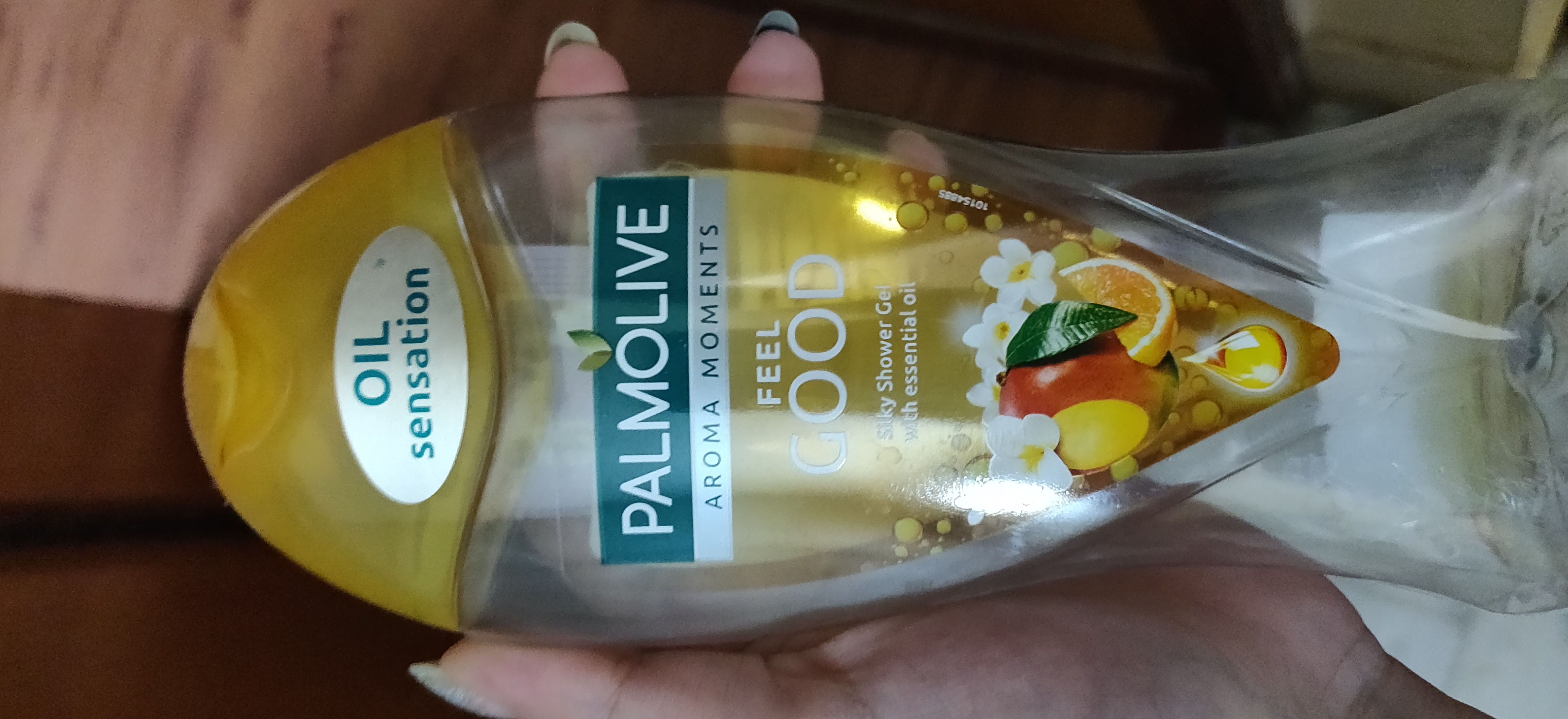 Palmolive Aroma Therapy Absolute Relax Shower Gel-The Best Shower Gel Range-By paridhi5-3