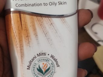 Himalaya Herbals Oil Clear Mud Face Pack -One of the highlights recommended facepack-By amreen_mohsin_rafi