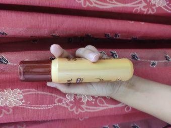 L'Oreal Paris Smooth Intense Instant Smoothing Serum pic 1-Multipurpose serum-By tania_khan