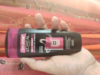 L'Oreal Paris Fall Resist 3x Anti Hair Fall Shampoo pic 3-Controls hairfall-By tania_khan