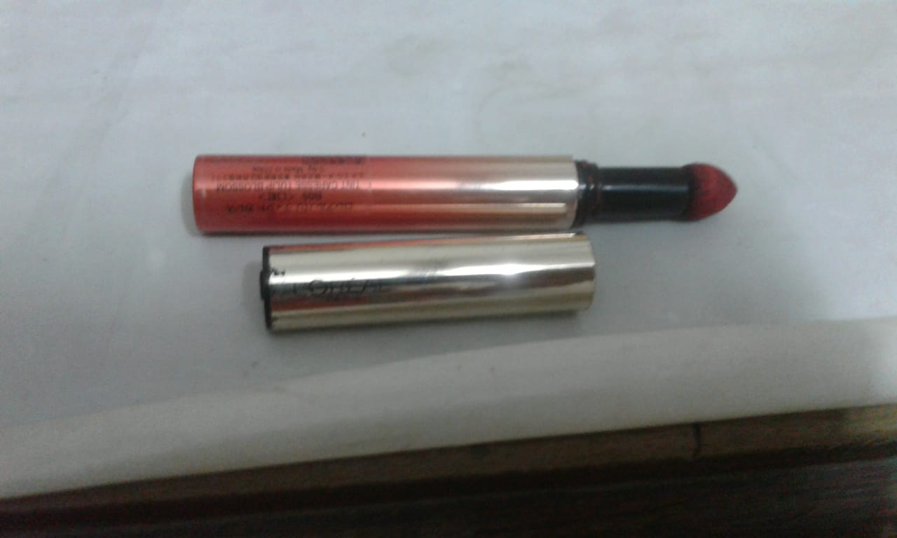 L'Oreal Paris Tint Caresse-Give a nice tint-By sobia_saman1-1