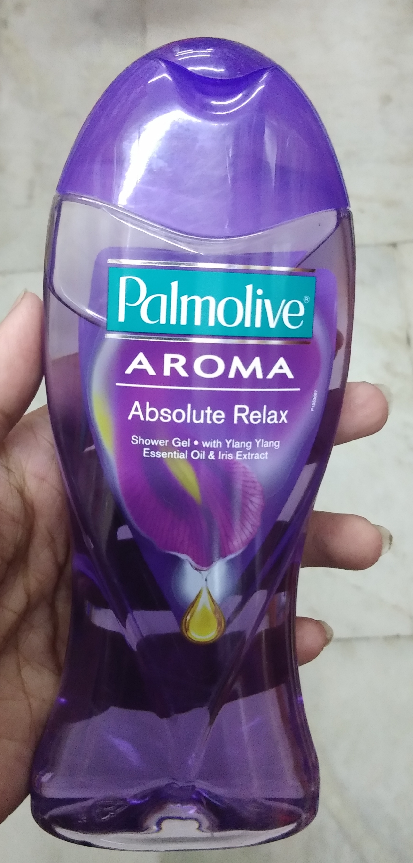 Palmolive Aroma Therapy Absolute Relax Shower Gel-Satisfied-By Nasreen-1