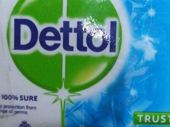 Dettol Cool Soap -Effective-By alia28