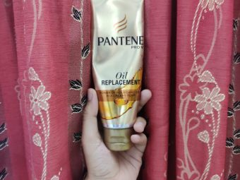 Pantene Pro-V Oil Replacement pic 1-Good product-By tania_khan