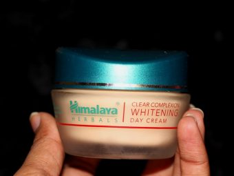 Himalaya Herbals Clear Complexion Whitening Day Cream pic 7-Fairness.-By simmi_haswani