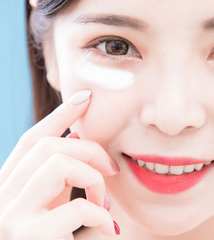 10 Best Japanese Eye Creams – Our Picks For 2019