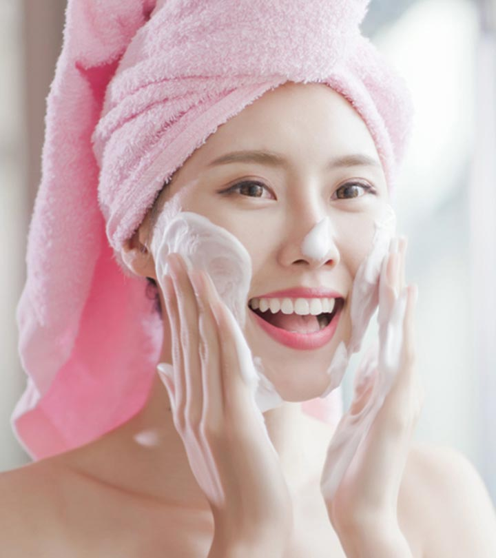 10 Best Japanese Face Washes and Cleansers of 2019