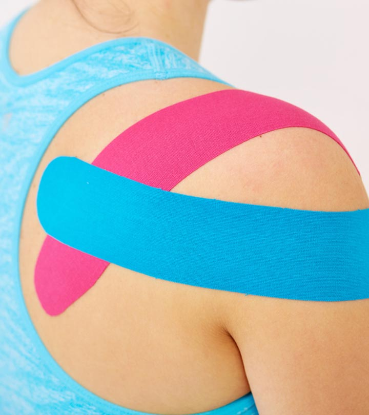 10 Best Kinesiology Tapes Of 2020