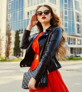 15 Leather Jackets You Can Flaunt This Season